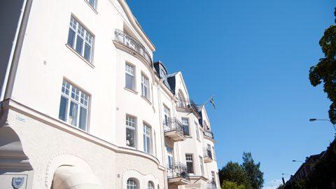 Ledig Lägenhet - Storgatan 101