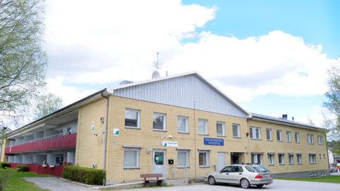 Just nu lediga lägenheter i Näsåker
