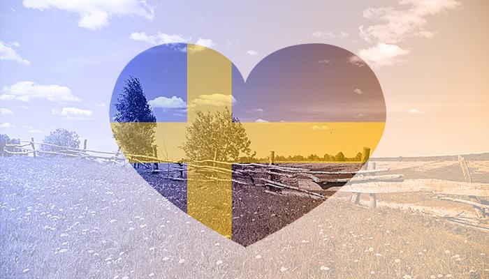 Nyanländ till Sverige?