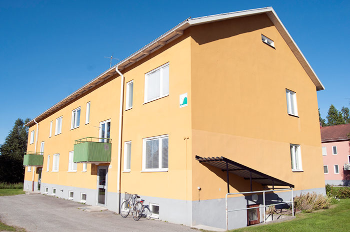 Utemiljösatsning Vallåkersgatan