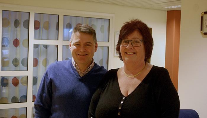 Roger Lundin ny VD för Solatum Hus&Hem AB