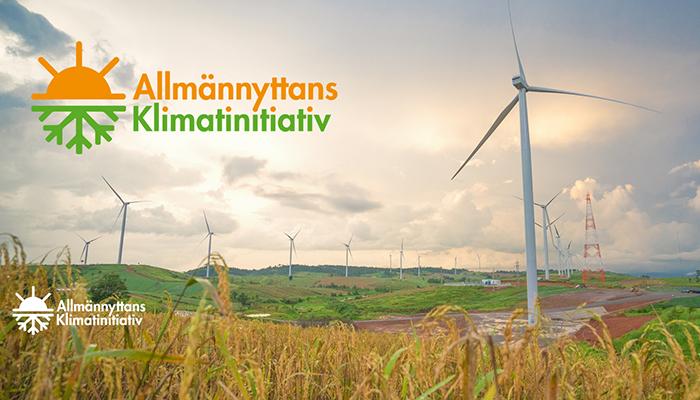 Solatum går med i klimatinitiativ
